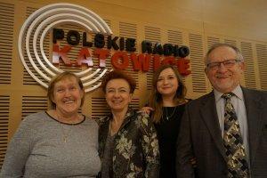 O aktywnych seniorach z gminy Nędza na falach Radi