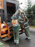 Ogłoszono przetarg na odbiór śmieci w gminie Nędza