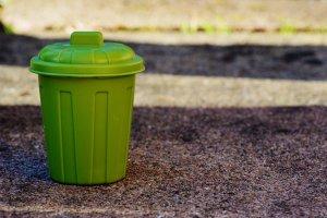 Informacje dotyczące gospodarki odpadami komunalny