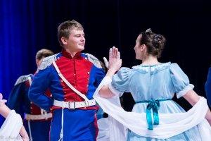 Tańczyli dla Kacperka. Tancerze z gminy Nędza dali