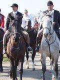 Gmina Nędza zaprasza na procesję wielkanocną w Zaw