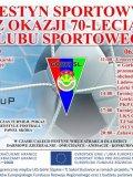 Obchody 70-lecia - LKS Górki Śląskie zaprasza