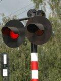 Informacja o konieczności zamknięcia przejazdu kol