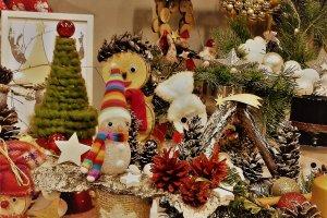 Kiermasz Świąteczny w Nędzy